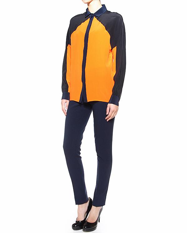 женская брюки SI-JAY, сезон: зима 2014/15. Купить за 7400 руб. | Фото $i