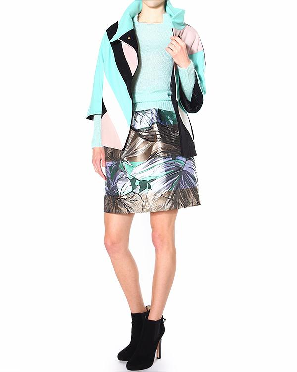 женская жакет Marcobologna, сезон: зима 2014/15. Купить за 29100 руб. | Фото 3