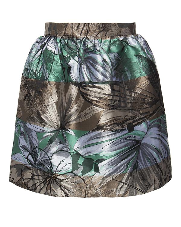 женская юбка Marcobologna, сезон: зима 2014/15. Купить за 14700 руб. | Фото 1
