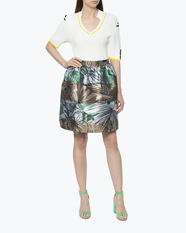 женская юбка Marcobologna, сезон: зима 2014/15. Купить за 14700 руб. | Фото 2
