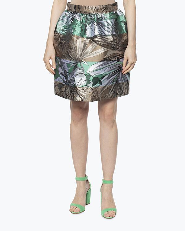 женская юбка Marcobologna, сезон: зима 2014/15. Купить за 14700 руб. | Фото 3