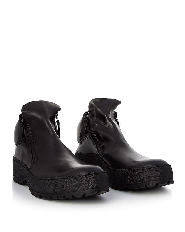 мужская ботинки Raparo, сезон: зима 2016/17. Купить за 20000 руб. | Фото 2