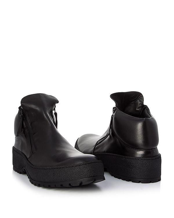мужская ботинки Raparo, сезон: зима 2016/17. Купить за 20000 руб. | Фото 3