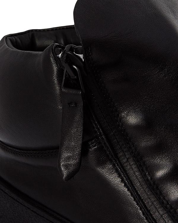 мужская ботинки Raparo, сезон: зима 2016/17. Купить за 20000 руб. | Фото 4
