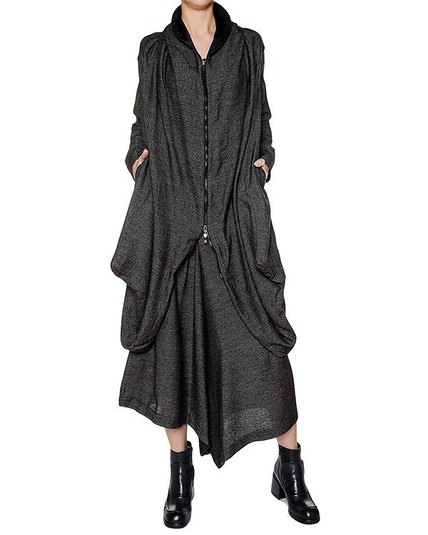 женская пальто MALLONI, сезон: зима 2016/17. Купить за 24100 руб. | Фото 3