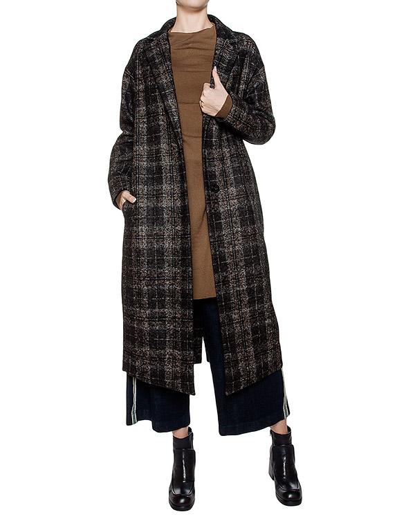 женская пальто MALLONI, сезон: зима 2016/17. Купить за 20500 руб. | Фото 3