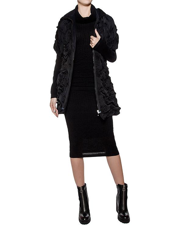женская юбка MALLONI, сезон: зима 2016/17. Купить за 8400 руб. | Фото 3
