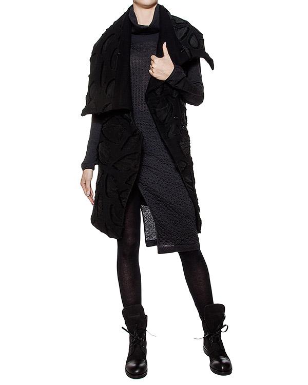женская жилет MALLONI, сезон: зима 2016/17. Купить за 41000 руб. | Фото 3