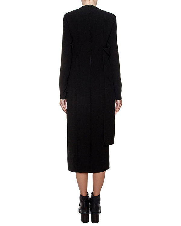 женская платье MALLONI, сезон: зима 2016/17. Купить за 11800 руб. | Фото 2