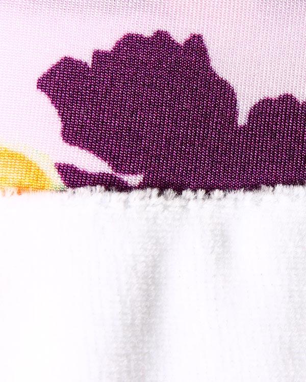 женская футболка BLUMARINE, сезон: лето 2015. Купить за 5400 руб. | Фото 4
