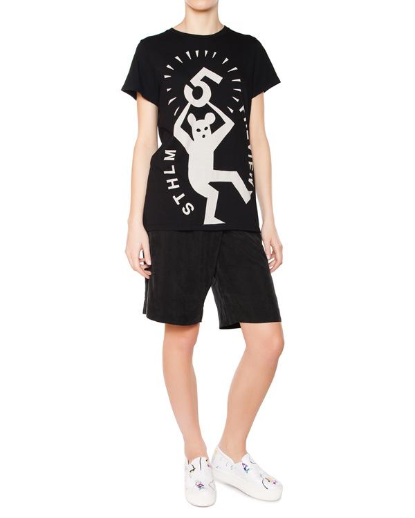 женская футболка 5Preview, сезон: лето 2015. Купить за 3000 руб. | Фото 3