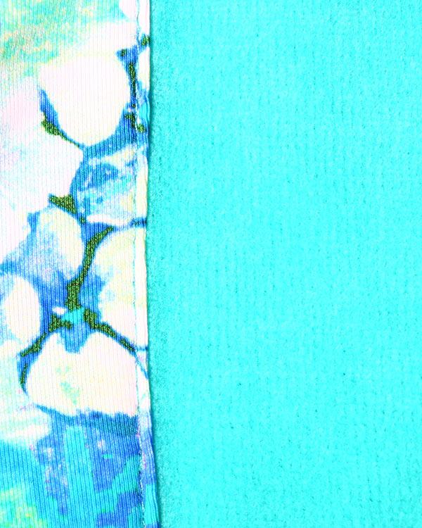женская туника BLUMARINE, сезон: лето 2015. Купить за 7200 руб. | Фото 4