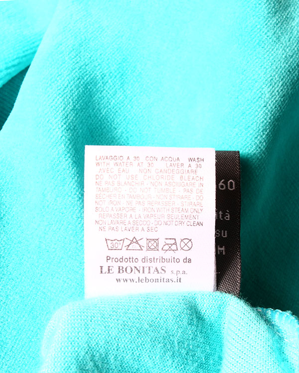 женская туника BLUMARINE, сезон: лето 2015. Купить за 7200 руб. | Фото 5