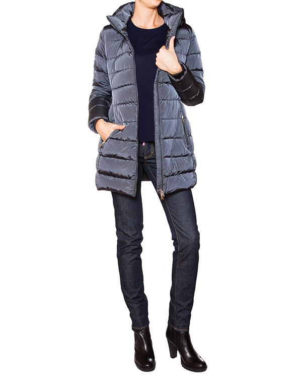 женская пуховик ADD, сезон: зима 2015/16. Купить за 14800 руб. | Фото 3