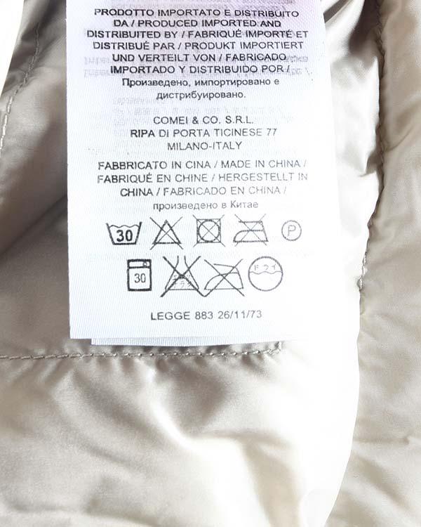 женская пуховик ADD, сезон: зима 2015/16. Купить за 17400 руб. | Фото $i