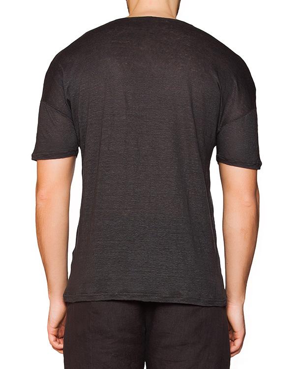 мужская футболка Isabel Benenato, сезон: лето 2016. Купить за 21800 руб. | Фото 2