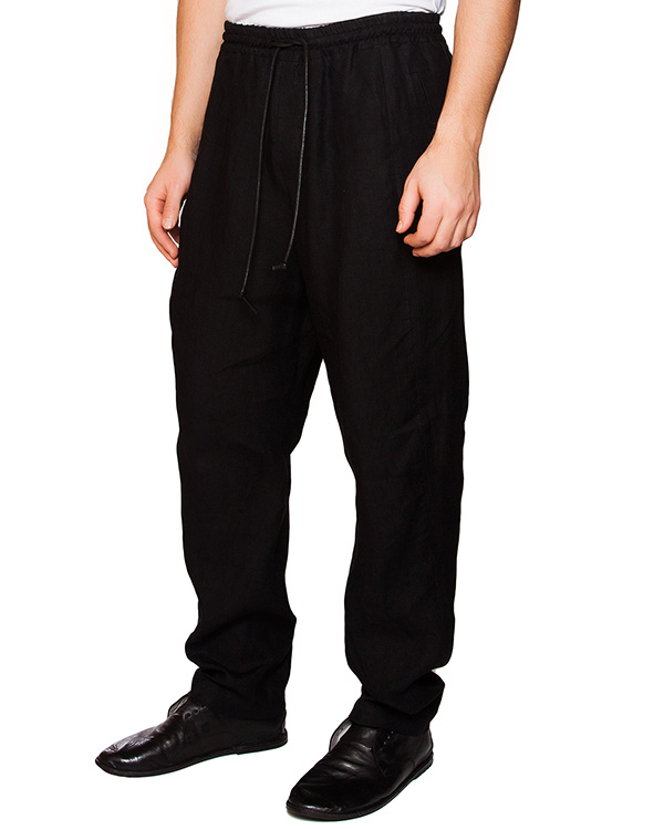 мужская брюки Isabel Benenato, сезон: лето 2016. Купить за 41800 руб. | Фото 1