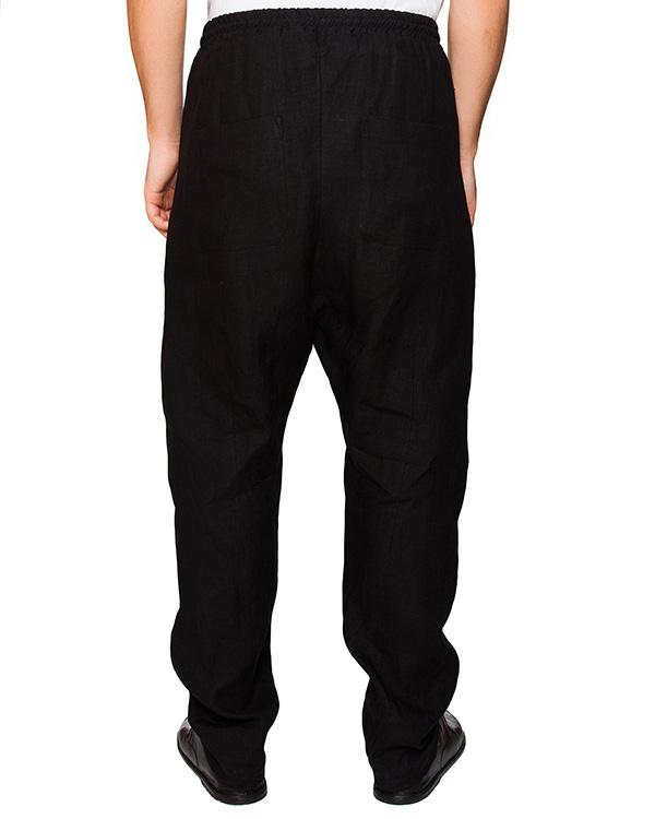 мужская брюки Isabel Benenato, сезон: лето 2016. Купить за 41800 руб. | Фото 2