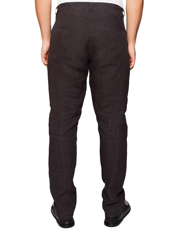 мужская брюки Isabel Benenato, сезон: лето 2016. Купить за 27000 руб. | Фото $i