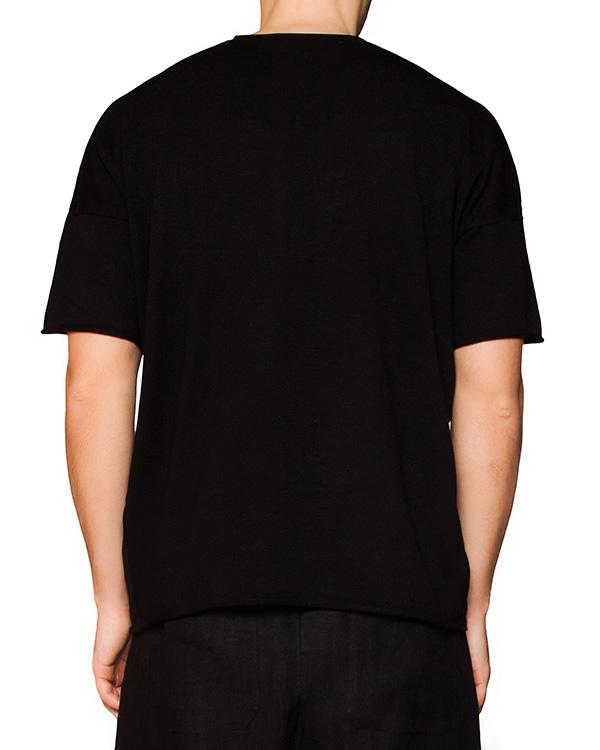 мужская футболка Isabel Benenato, сезон: лето 2016. Купить за 30600 руб. | Фото 2