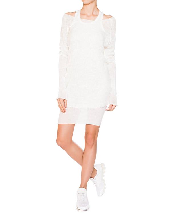 женская платье Isabel Benenato, сезон: лето 2015. Купить за 8100 руб. | Фото 3