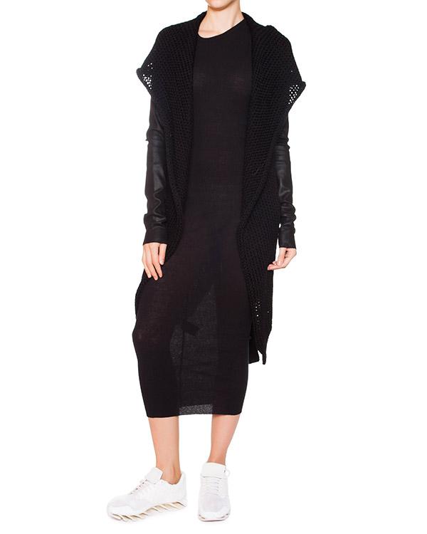 женская платье Isabel Benenato, сезон: лето 2015. Купить за 10600 руб.   Фото 3