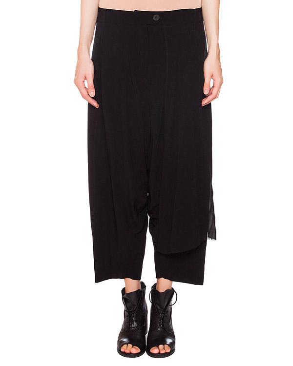 женская брюки Isabel Benenato, сезон: лето 2015. Купить за 39400 руб. | Фото 1