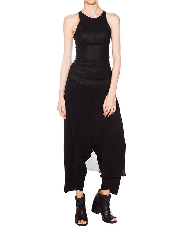 женская брюки Isabel Benenato, сезон: лето 2015. Купить за 39400 руб. | Фото 3