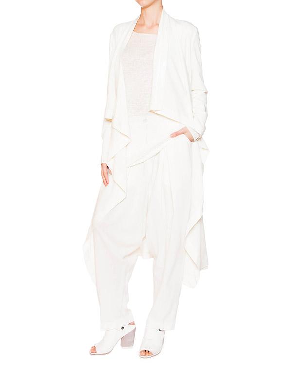 женская брюки Isabel Benenato, сезон: лето 2015. Купить за 33100 руб. | Фото 3