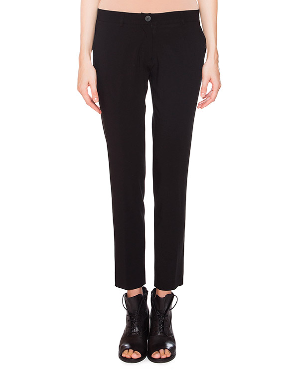 женская брюки Isabel Benenato, сезон: лето 2015. Купить за 19200 руб. | Фото 1