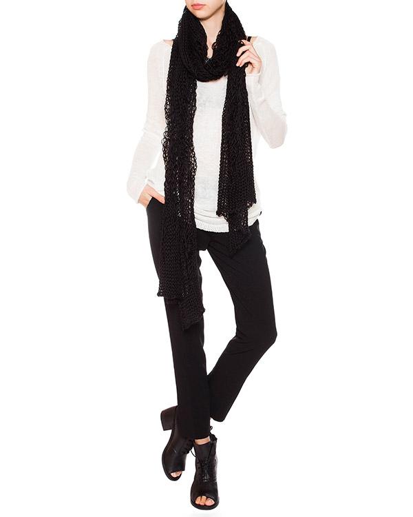 женская брюки Isabel Benenato, сезон: лето 2015. Купить за 19200 руб. | Фото 3