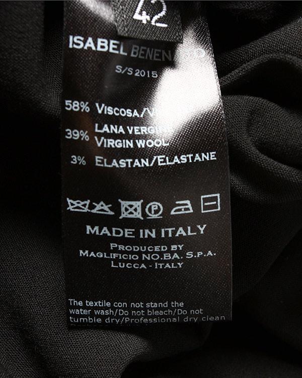 женская брюки Isabel Benenato, сезон: лето 2015. Купить за 25000 руб. | Фото 5