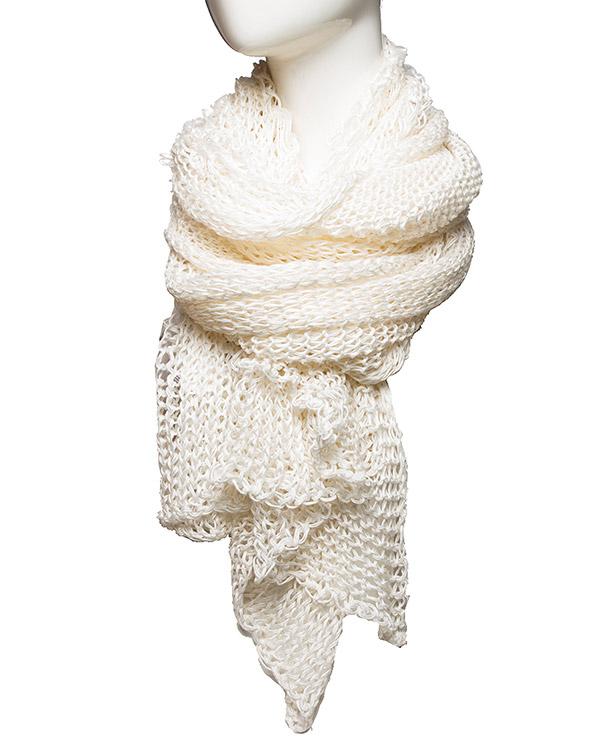 аксессуары шарф Isabel Benenato, сезон: лето 2015. Купить за 8500 руб. | Фото 1