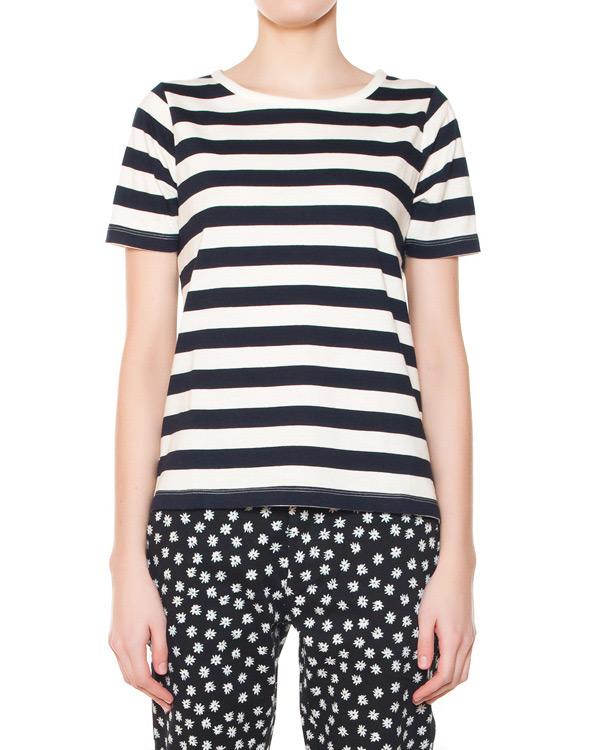женская футболка Essentiel, сезон: лето 2015. Купить за 3800 руб. | Фото 1