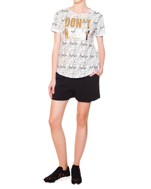 женская футболка Essentiel, сезон: лето 2015. Купить за 4400 руб.   Фото $i