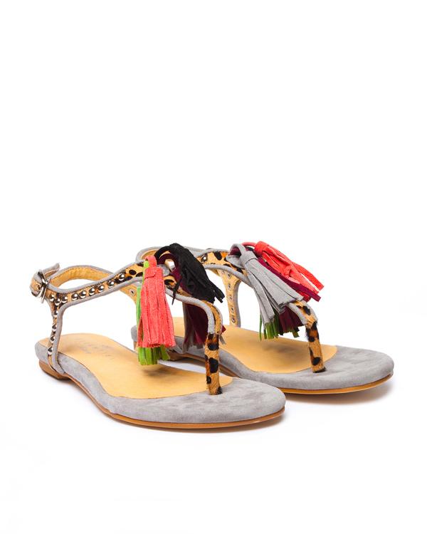 женская сандалии Essentiel, сезон: лето 2015. Купить за 5000 руб. | Фото 2