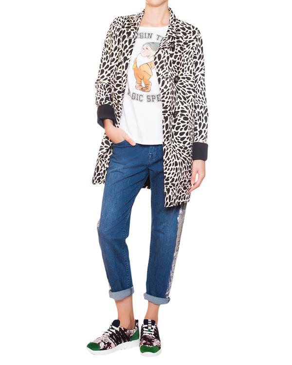 женская пальто Essentiel, сезон: лето 2015. Купить за 17500 руб. | Фото 3