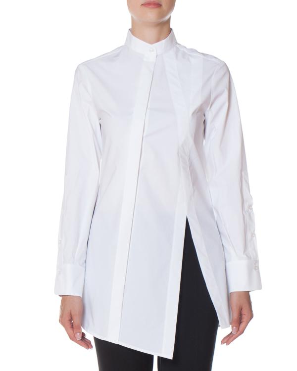рубашка нестандартного кроя артикул IMENA марки Balossa купить за 19000 руб.