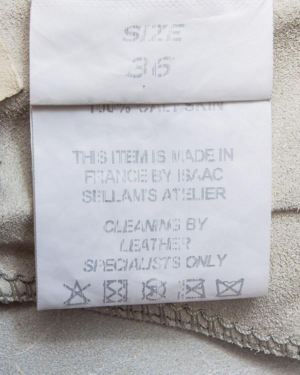 женская куртка Isaac Sellam, сезон: лето 2016. Купить за 107700 руб. | Фото 5