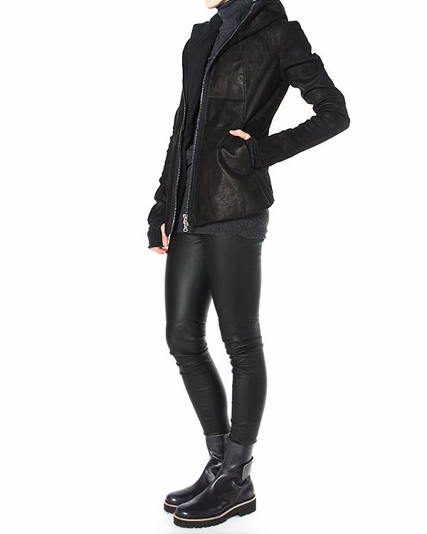 женская куртка Isaak Sellam, сезон: зима 2014/15. Купить за 122900 руб. | Фото 3