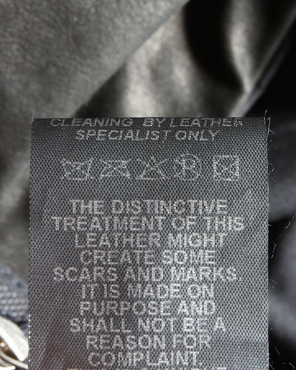 женская куртка Isaak Sellam, сезон: зима 2014/15. Купить за 122900 руб. | Фото 5