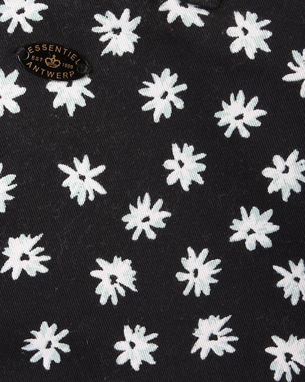 женская брюки Essentiel, сезон: лето 2015. Купить за 7400 руб. | Фото 4
