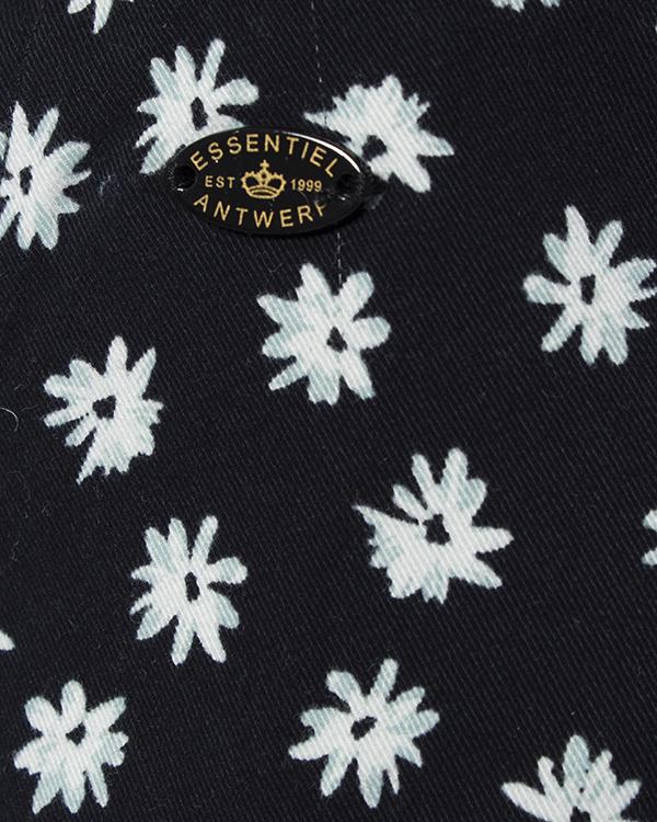 женская шорты Essentiel, сезон: лето 2015. Купить за 6300 руб. | Фото 5