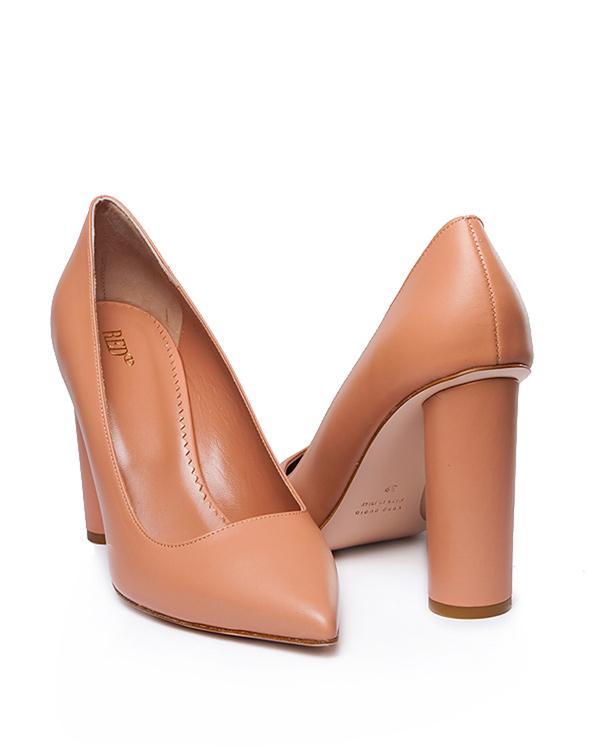 женская туфли Valentino Red, сезон: лето 2015. Купить за 14500 руб. | Фото 3