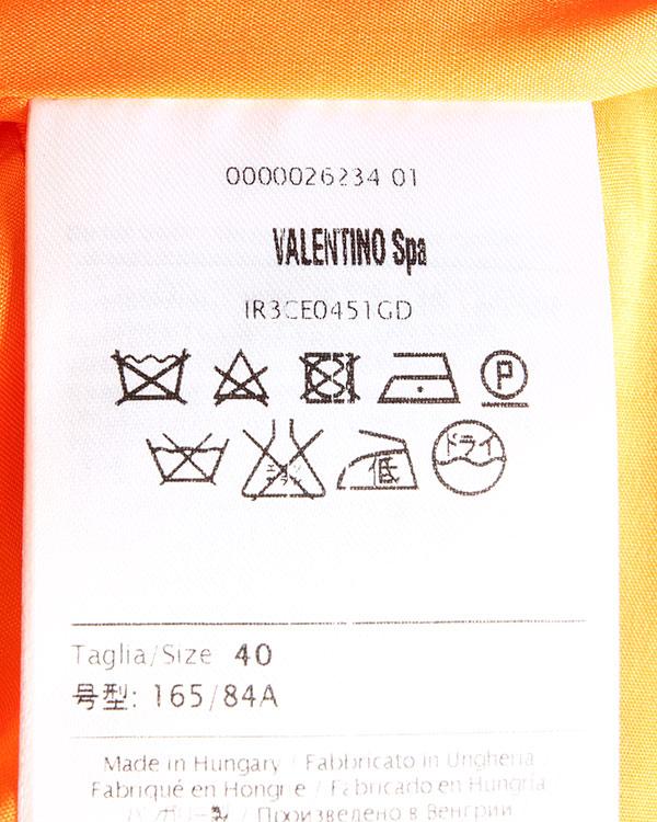 женская жакет Valentino Red, сезон: лето 2015. Купить за 17700 руб.   Фото $i