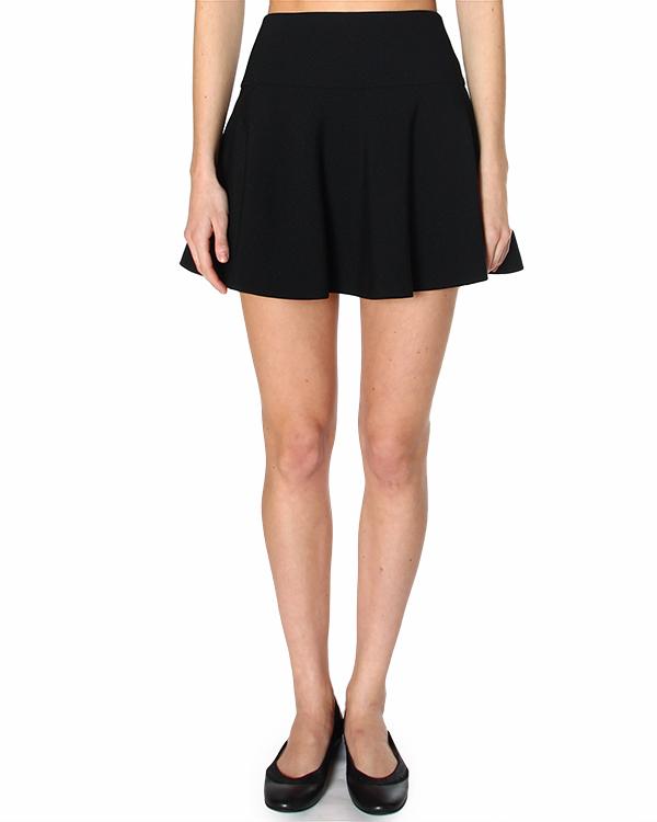 женская юбка Valentino Red, сезон: лето 2015. Купить за 7800 руб. | Фото 1