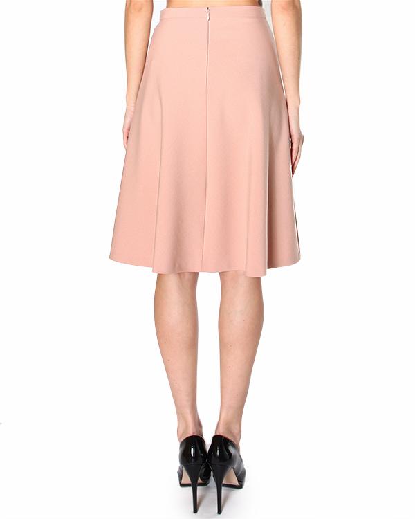 женская юбка Valentino Red, сезон: лето 2015. Купить за 8500 руб. | Фото 2