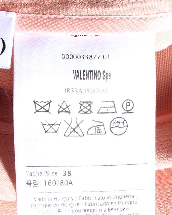 женская юбка Valentino Red, сезон: лето 2015. Купить за 8500 руб. | Фото 5