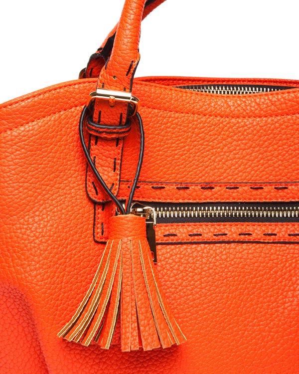 аксессуары сумка Essentiel, сезон: лето 2015. Купить за 6900 руб. | Фото $i