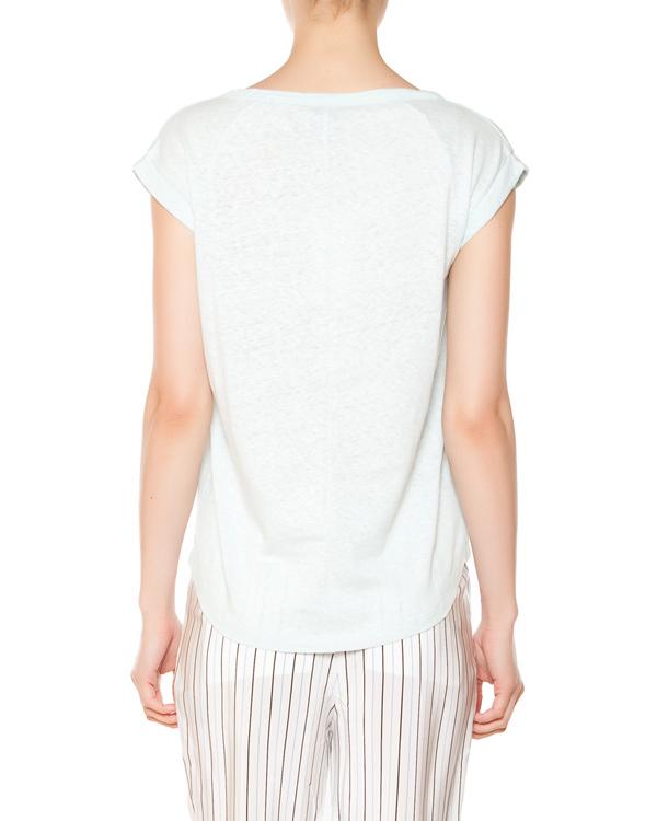 женская футболка Essentiel, сезон: лето 2015. Купить за 4400 руб. | Фото 2